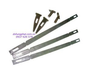 formwork accessories wedge pin