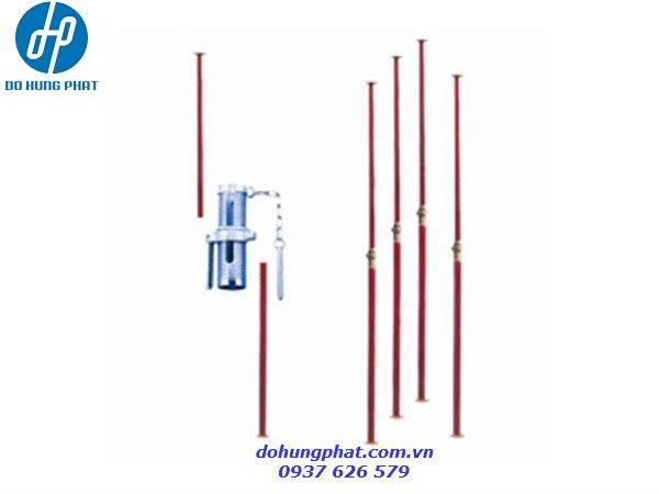 cột chống thép